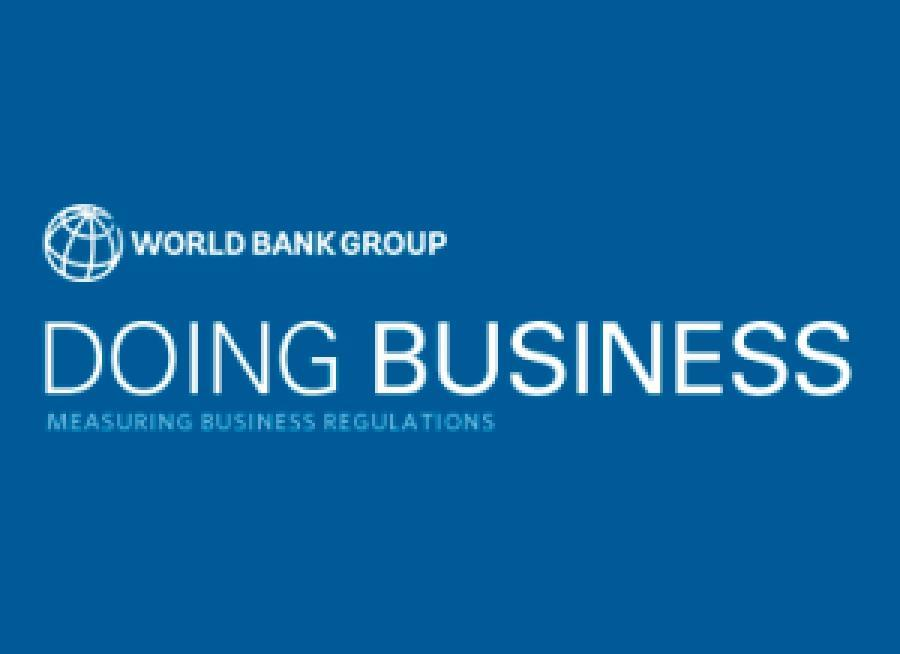 World Bank Ease Of Doing Business 2020.The Law Society Contributes To World Bank Doing Business