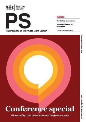 PS September 2021 cover