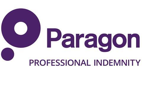 Paragon Professional Indemnity