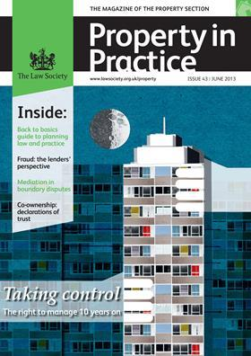 PIP June 2013 Cover