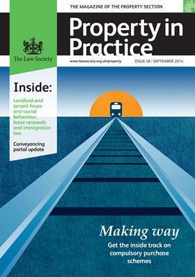 PIP September 2014 Cover
