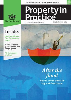 PIP June 2014 Cover