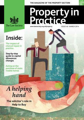PIP March 2014 Cover