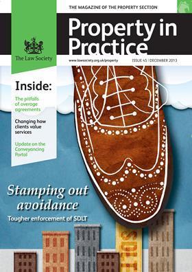 PIP December 2013 Cover