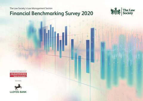 financial benchmarking survey