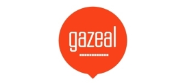 Gazeal logo