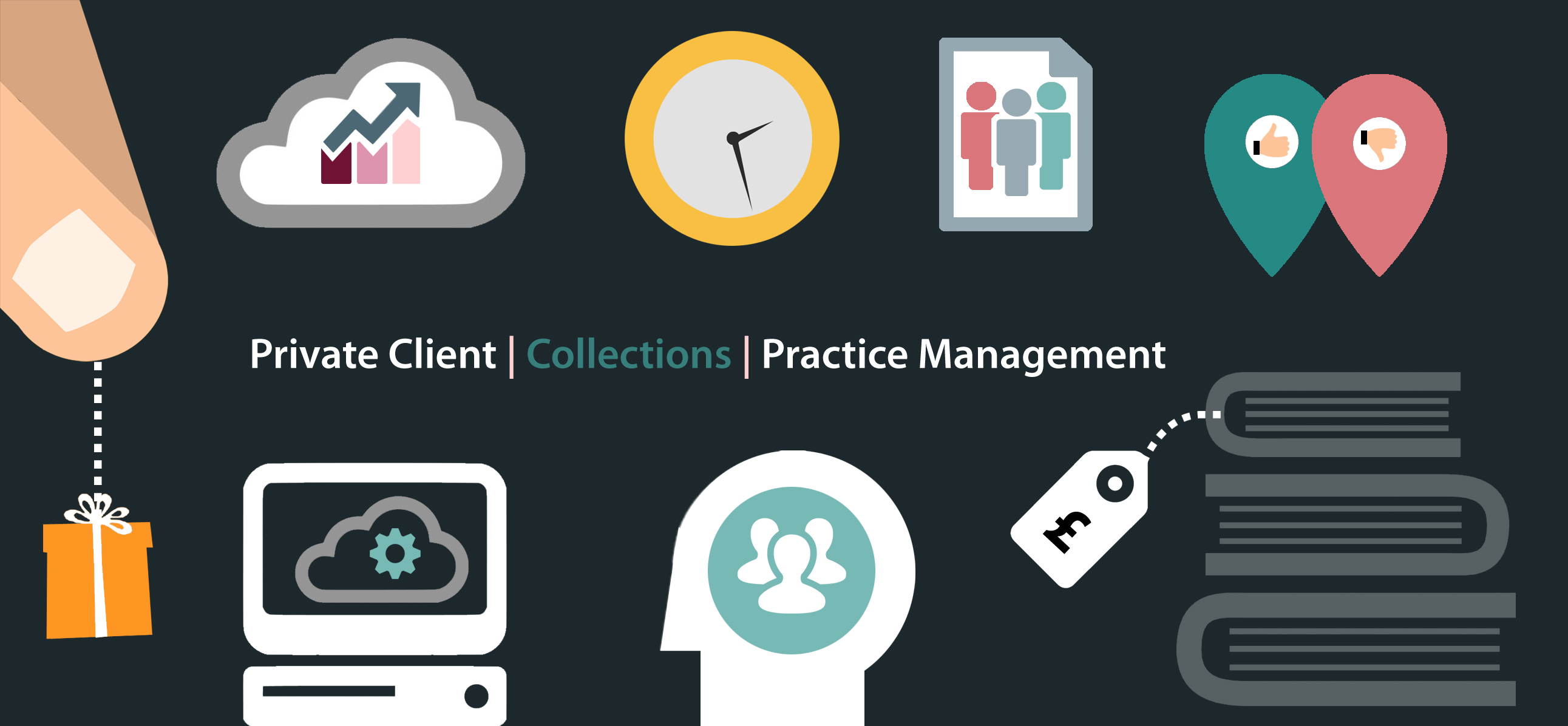 Private Client - Practice Management Collection