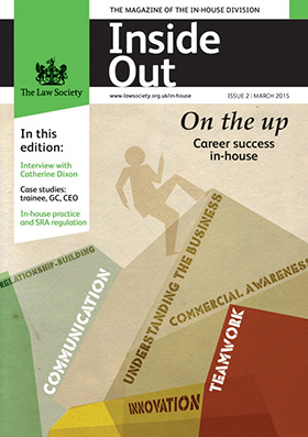 Inside Out cover March 2015
