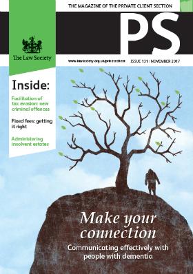 PS November cover